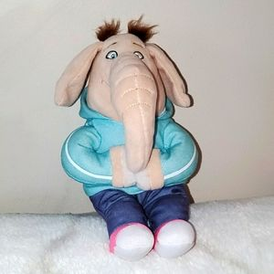 Meena 🐘 plush from Sing